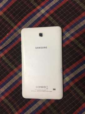 samsung galaxy tab 4 with calling 8 gb in white color