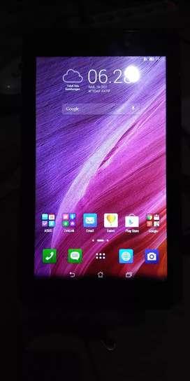 Asus penopad 7 pecah touchcreen