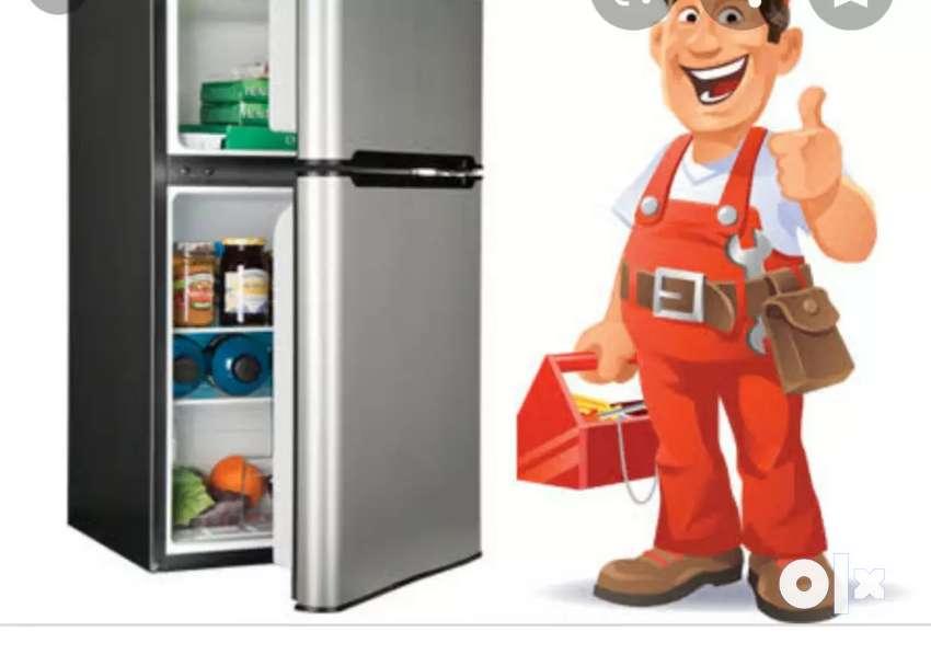 Refrigerator servicing ur door step servicing 0