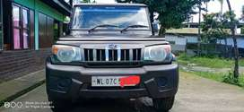 Very Well maintained Mahindra Bolero 2012