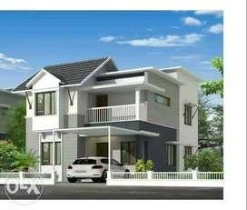Hillview villas in adivaram With 100% finance facility.