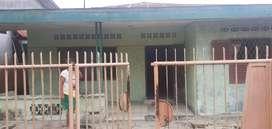 Dijual Murah Tanah dan Rumah Medan Tembung (Harga Nego)