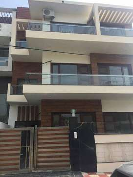 4Bedrooms 6Baths Independent House/Villa for Rent in Kothi, DLF CITY P