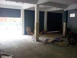 1700 Sq ft Office/Godown, Gr floor near Edapally Ponekkara, Ernakulam