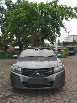 HONDA CITY E GM2 I-VTECH A/T (TRIPTONIC) 2008 #CITY