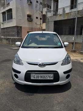 Hyundai I10 Magna 1.1 iRDE2, 2010, Petrol
