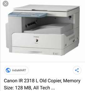 Canon printer all in one a3 size
