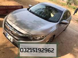 Civic 1.8 2017 for sale|36.5lac|55000 km | 100% genuine | NO Touching