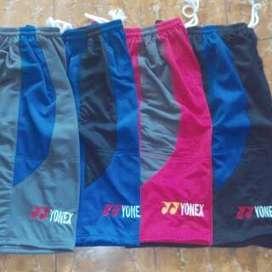 Celana Futsal Bahan diadora Full Warna