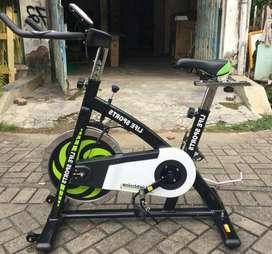 Spinning Bike Id Life Sport RICKO_Fitness*2.