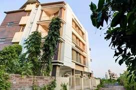 PG in Ruby Hospital - Kolkatta