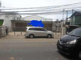 Jual Ruko jl.raya imambonjol.depan RS Sari Asih.Tangerang