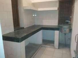 Ground Floor 2 bedroom house for rent near passport seva kendra