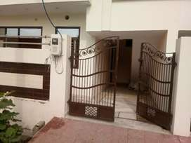 House for sale in gate band colony.east and  park faceing.