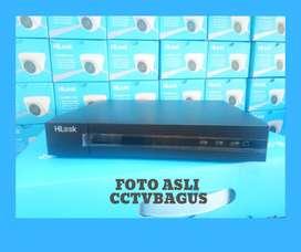 DVR HILOOK Hikvision 8CH / 8 CHANNEL 1080P DVR-208G-F1 MURAH