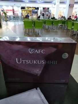 AFC kesehatan jepang