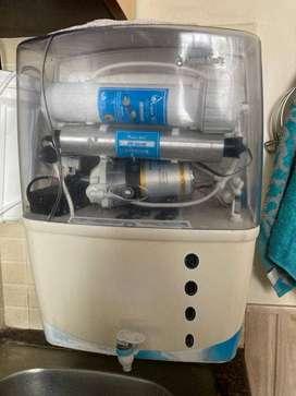 Aqua Soft Water Purifier
