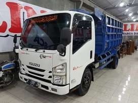 isuzu Elf NMR 71hd 6.1 125ps dumptruck 2018