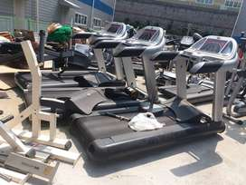 Imported Used Treadmill in genuine condition Ahmed Fitness Shop