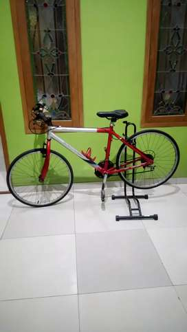 Jual sepeda wimcycle roadtech ufgrid