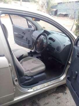 Chevrolet Spark LS 1.0 BS-IV OBDII, 2008, Petrol