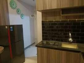 Disewakan Apartemen Benson Studio LUX  Type Studio
