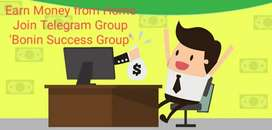Earn big with Bonin Club from Home during Quarantine period