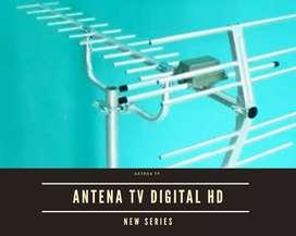 Jasa instalasi pasang antena tv terdekat Cibitung