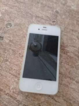 Iphone 4 for sale i cloud locked