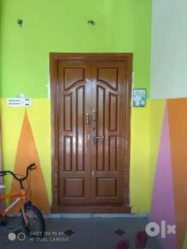 Ground floor 1BHK for lease - 4,50,000
