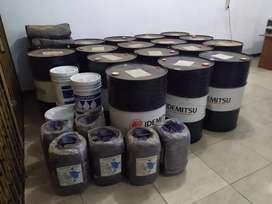 IDEMITSU DIESEL ENGINE OIL MULTY RUNNER DH-1 15W - 40