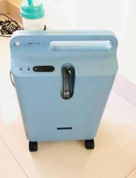 Oxygen Concentrator Philips for rent