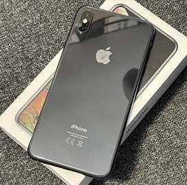 Iphone XS MAX 512GB IBOX