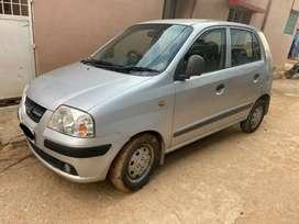 Hyundai Santro Xing 2005 Petrol 75000 Km Driven