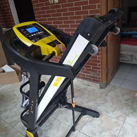 Treadmill elektrik Japan Fuji, Promo murah