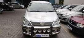 Toyota Innova 2009-2011 2.5 E 8 STR, 2007, Diesel