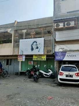 Disewakan ruko/toko di jl. Kanjengan kelurahan  kranggan Semarang