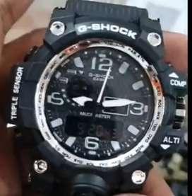 G shok watch