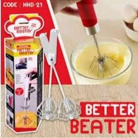 Butter Beater - Easy Handy whisk