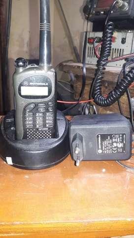 Motorola gp2000 vhf lkp cas