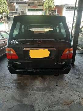 Toyota Kijang Kapsul LGC