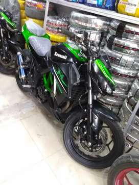 Sport heavy bike