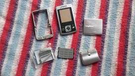 Kesing Fulset Sony T303