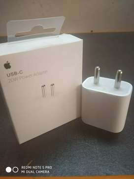 Iphone charger 20 watt fast charger