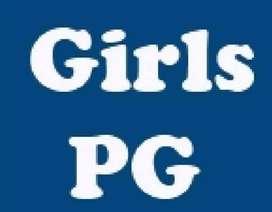 Girls PG in Rohini
