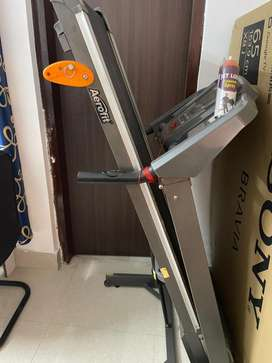 Trade mill for fitness at home