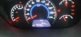 Hyundai Grand i10 15300 Km Driven