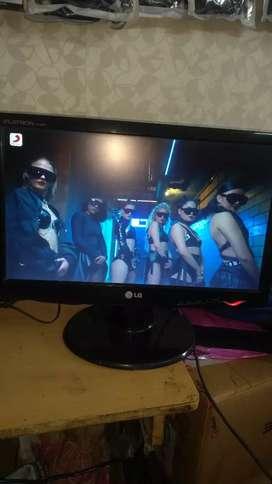 LG Screen 19inch