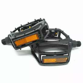 Pedal Sepeda Gowes bahan alloy anti slip.