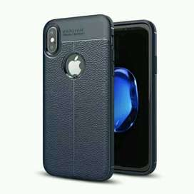 casing auto focus leather for iphone,samsung,xiaomi